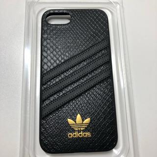 アディダス(adidas)のadidas アイフォンケース(iPhoneケース)