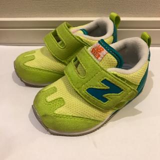 ニューバランス(New Balance)のニューバランス   12センチ(スニーカー)