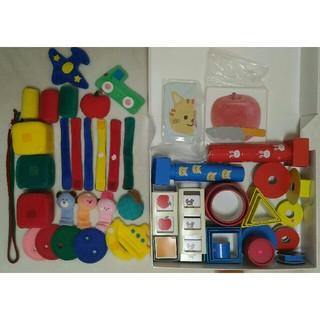 めばえ教室 にこっとクラブ 1歳 知育玩具(知育玩具)