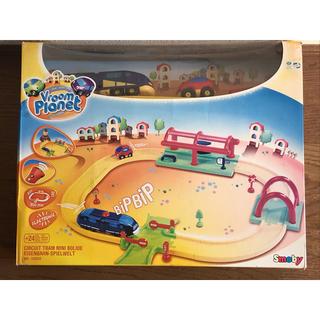 タカラトミー(Takara Tomy)の幼児向け リモコン レール 自動車 電車 プラレール(電車のおもちゃ/車)