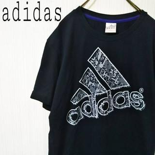 アディダス(adidas)のアディダス adidas パフォーマンス デカロゴ 90s s17(Tシャツ(半袖/袖なし))