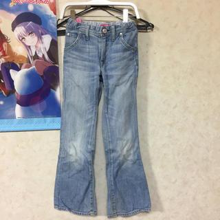 ユニクロ(UNIQLO)のユニクロ子供パンツ used 服38(パンツ/スパッツ)