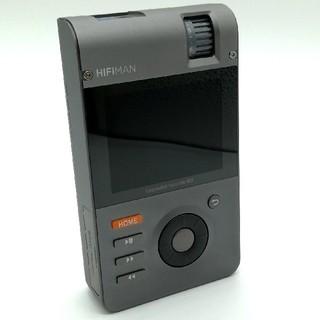 ★HIFIMAN HM-802U POWER 2 アンプカード ハイレゾ高音質★(ポータブルプレーヤー)