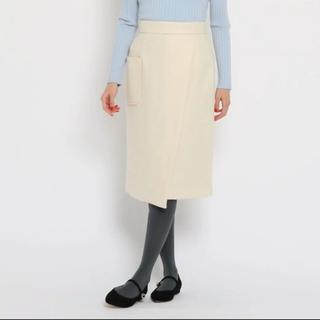 エージーバイアクアガール(AG by aquagirl)のAG by aqua girl スカート(ロングスカート)