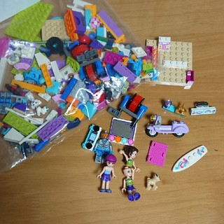 レゴ(Lego)のレゴ(プラモデル)