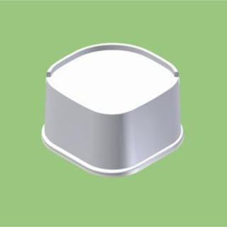 【新品未使用】かさあげ君 洗濯機 関東器材 1セット(4個入)(洗濯機)