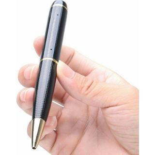 ボールペン型ボイスレコーダー☆ICレコーダー(ポータブルプレーヤー)