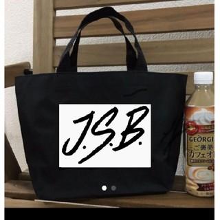三代目 J Soul Brothersミニトートバッグ(バッグ)