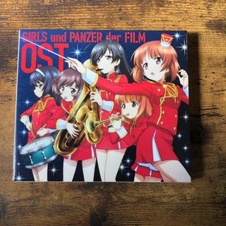 『ガールズ&パンツァー』劇場版 オリジナルサウンドトラック CD(アニメ)