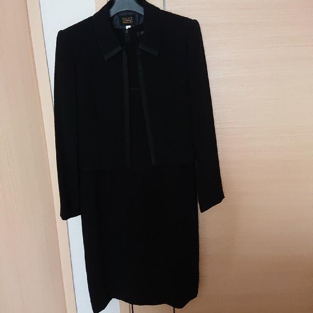 しまむら(シマムラ)の13号 礼服 レディースのフォーマル/ドレス(礼服/喪服)の商品写真