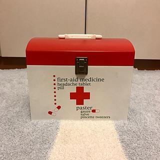 救急箱 (小物入れ)