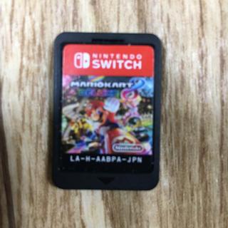 Nintendo Switch - 任天堂スイッチ ソフト マリオカート8