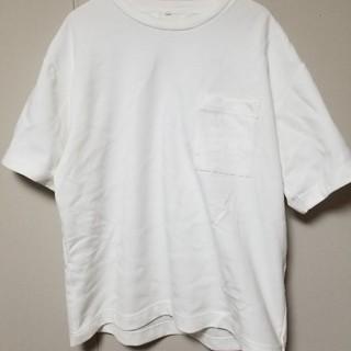 ムジラボ ビッグ Tシャツ