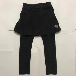 BABYDOLL - ベビードール 90 女の子 子供服 ベビー スカッツ スカート ボトムス ズボン