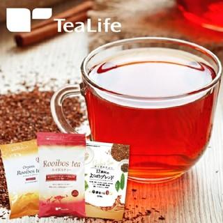 ティーライフ(Tea Life)の【未開封】ティーライフ ルイボスティー 1袋(茶)