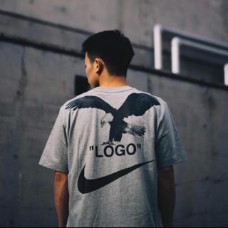 ナイキ(NIKE)のOff-White NIKE(Tシャツ/カットソー(半袖/袖なし))