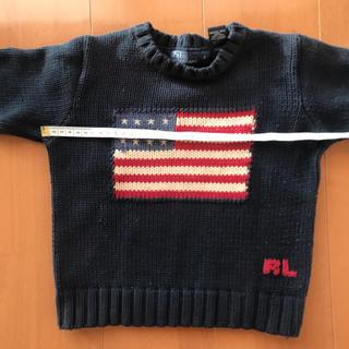 ポロラルフローレン(POLO RALPH LAUREN)のポロラルフローレン セーター 4(ニット)
