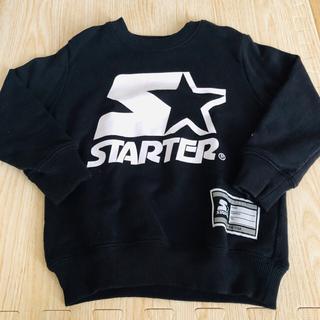 XLARGE - 美品♡STARTER×XLARGEkids トレーナー 100