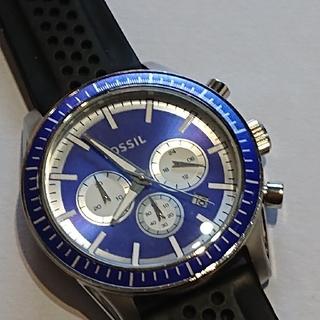 フォッシル(FOSSIL)のFOSSIL腕時計 アナログ(腕時計(アナログ))