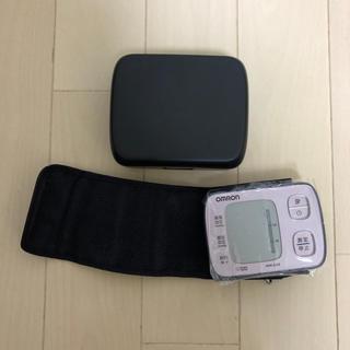 オムロン(OMRON)の血圧計(その他)