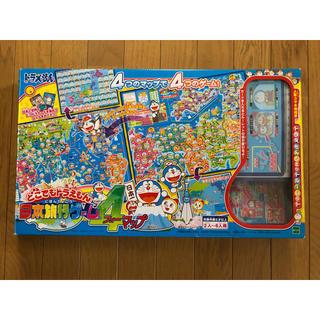 ショウガクカン(小学館)のどこでもドラえもん日本旅行ゲーム4マップ(その他)