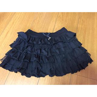 クミキョク(kumikyoku(組曲))のスカート 110(スカート)