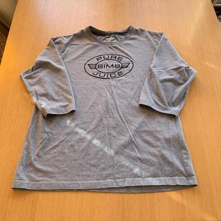シムス(SIMS)のSIMS メンズ七分袖 LLサイズ(Tシャツ/カットソー(七分/長袖))