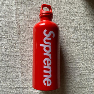 Supreme - SUPREME SIGG ボトル