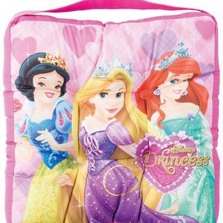 ディズニー(Disney)の【新品】ディズニー プリンセス スクールクッション(クッション)