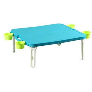 折りたたみ ピクニックテーブル レジャーテーブル(アウトドアテーブル)