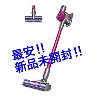 ダイソン(Dyson)の最安新品‼︎ ダイソン 掃除機 コードレス Dyson V7 Motorhead(掃除機)