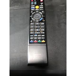トウシバ(東芝)の東芝・バルディア用リモコン!モデル・SE-R0355(DVDレコーダー)
