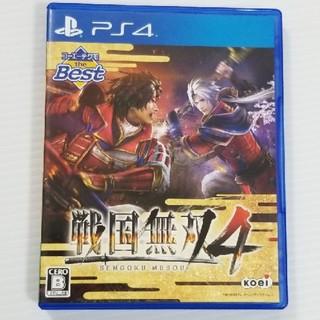 PlayStation4 - ps4  戦国無双4