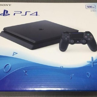 PlayStation4 - PlayStation4 ジェット・ブラック  最終価格になります