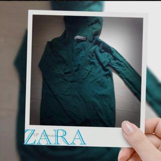 ザラ(ZARA)のZARA♡ニット(ニット/セーター)