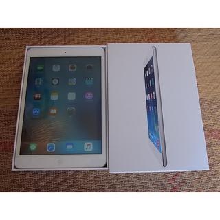 アップル(Apple)のiPad mini キーボードケース付(タブレット)