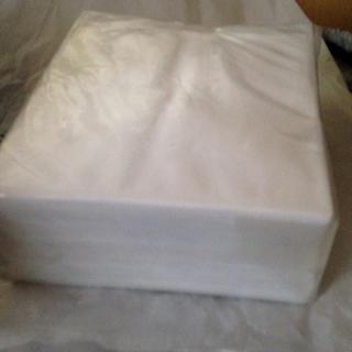 エレコム(ELECOM)の不織布ケース 100枚(CD/DVD収納)