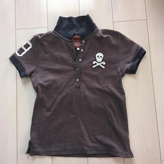 マークアンドロナ(MARK&LONA)のマークアンドロナ ポロシャツ ゴルフウェア(ポロシャツ)