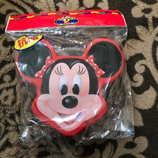 Disney - ☆新品抗菌ミッキーお弁当箱
