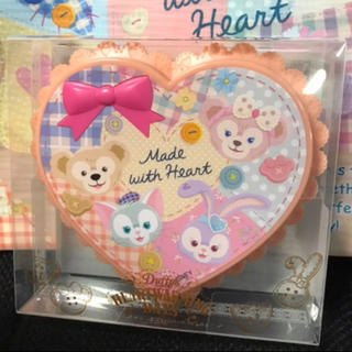 ディズニー(Disney)のダッフィー ハートウォーミングデイズ キャンディ(菓子/デザート)