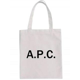 A.P.C - 新品、大人気のアーペーセー トートバッグ