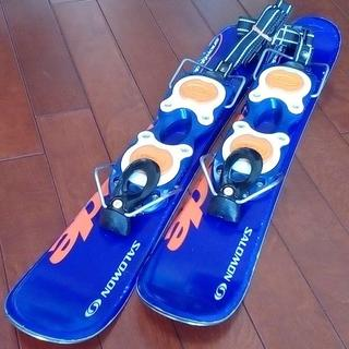 SALOMON - スキーボード【SA56】SALOMON 62cm