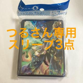 ニンテンドウ(任天堂)のファイアーエムブレムサイファ☆スリーブ シグルド(カードサプライ/アクセサリ )