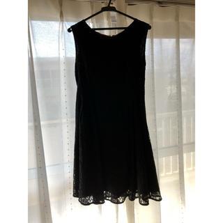 ローズバッド(ROSE BUD)のドレス(ミディアムドレス)