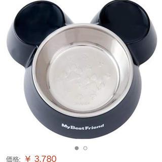 ディズニー(Disney)のペット用食器(犬)