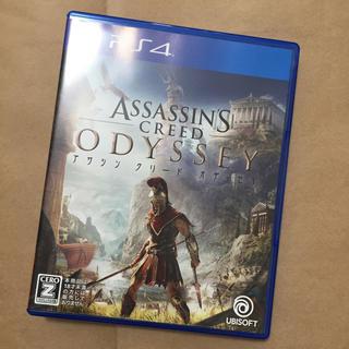 PlayStation4 - アサシンクリード オデッセイ