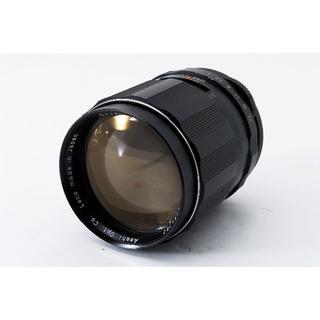 ペンタックス(PENTAX)のペンタックス 135mm F2.5 M42スクリューマウント #397658(レンズ(ズーム))