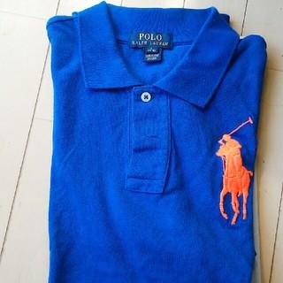 POLO RALPH LAUREN - メンズポロシャツ