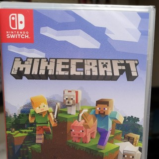 Nintendo Switch - マインクラフト