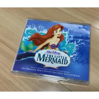 ディズニー(Disney)のCD リトルマーメイド スペシャル・エディション オリジナル・サウンドトラック(アニメ)